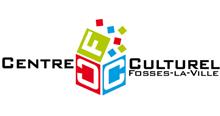 Centre culturel de Fosses-la-Ville Logo